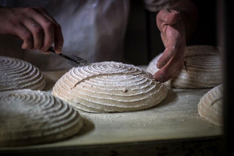 Boulangerie Coupel Rennes