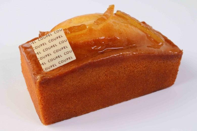 cake citron boulangerie patisserie COUPEL