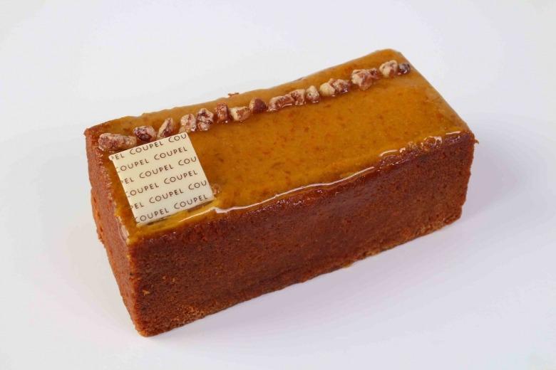 cake pacane boulangerie patisserie COUPEL