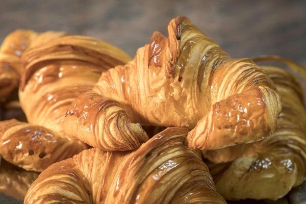 Viennoiserie, spécialité bretonne